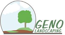 Genolandscaping Logo